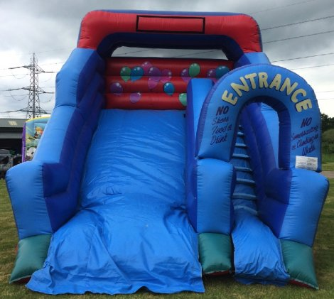 Bouncy Slide for hire