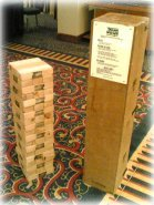 Official Giant Jenga