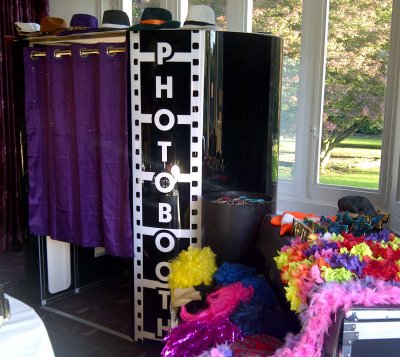 Photo booth hire for your Party, Reception, or Ball