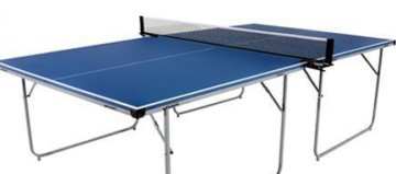 Table Tennis table hire